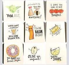 Day puns Sweet a. Day puns Sweet and Punny valentines - Funny Cards, Cute Cards, Diy Cards, Valentine Day Cards, Be My Valentine, Valentines Day Puns, Fathers Day Puns, Friend Valentine Card, Tarjetas Diy