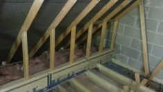 Garage Loft Conversion in Bovey Tracey #5