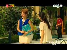 Phim Trái Tim Rẽ Lối Tập 14 | VTC9   Thuyết Minh