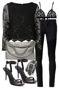 """Untitled #18140"" by florencia95 ❤ liked on Polyvore"