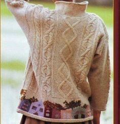 Knitting patterns free mittens beautiful 29 new Ideas Knitting Machine Patterns, Sweater Knitting Patterns, Free Knitting, Hat Patterns, Knit Fashion, Sweater Fashion, Crochet Cardigan Pattern, Knit Crochet, Crochet Scarf For Beginners
