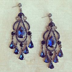 Shehzadi earrings