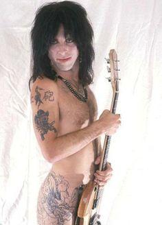 Naked Rock Stars 16