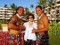 Are you planning a vacation .... then MaryJo Camaren @ SunDrenched Vacations can help --- http://www.sundrenchedvacations.com