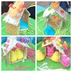peep houses