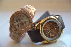 Parfois zegarki