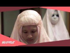 Makmum - Film Pendek Horor! - YouTube Horror, Sculpture, Statue, Canvas, Youtube, Art, Tela, Craft Art, Rocky Horror