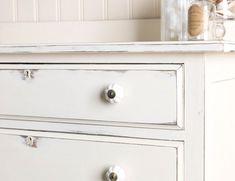 19 Mejores Imágenes De Muebles Pintados Con Efecto Tiza Painted
