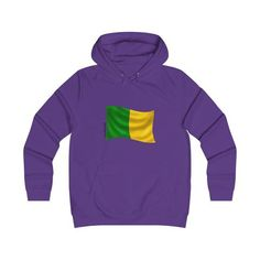Donegal College Hoodie has a classic unisex design and features a double fabric hood, Kangaroo pouch pocket with small hidden opening for headphone/ear phone cord feed, ribbed cuffs and hem, self-coloured cords and twin needle stitch detailing. College Hoodies, Kangaroo Pouch, Donegal, Cords, Twin, Ear, Unisex, Stitch, Pocket
