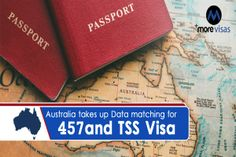 The authorities published a Gazette Notice to confirm data matching between the Australian Tax Office and the Home Affairs Department. The aim is for ensuring compliance in the temporary skilled visa program.  #australiaimmigration #migratetoaustralia #australiapr #australiaworkvisa #Subclass457TWSkilledVisa #temporaryskilledvisaprogram #Subclass186EmployerNominationScheme #subclass186visa