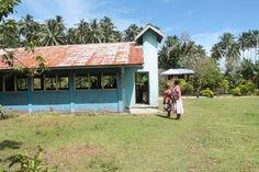 Church in the Solomon's