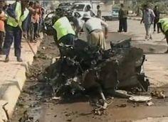 Attentato in Iraq: 64 morti a Baghdad nel quartiere sciita Sadr City