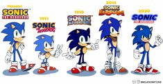 Sonic The Hedgehog, Hedgehog Movie, Hedgehog Art, Shadow The Hedgehog, Sonic Fan Characters, Nintendo Characters, Sonic 25th Anniversary, Arte Assassins Creed, Sonic Underground