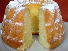 To je nápad! Czech Desserts, Sweet Desserts, Sweet Recipes, Baking Recipes, Cookie Recipes, Dessert Recipes, Funny Cake, Savarin, Czech Recipes
