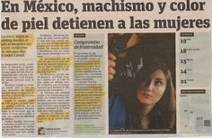 Según un raking mundial, el país se encuentra con peores condiciones de vida para ellas. Las mexicanas que viven en situación de pobreza y tienen tez morena sufren su calvario.
