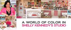 An interview with @Shelly Kennedy our Oopsy featured artist!