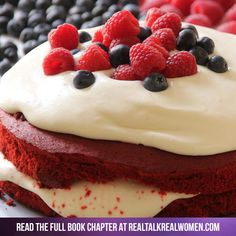 Book Chapter - You Can Have Your Cake & Eat It Too by Abi Christine Woodcock aka @awoodcock07 - Read more at RealTalkRealWomen.com/you-can-have-your-cake-eat-it-too-by-abi-christine-woodcock  100 Life Changing Chapters. 5 Volumes Filled With Wisdom. 100 Incredible Co-authors. Get the Real Talk Real Women e-Book for free at RealTalkRealWomen.com/Book    #NeverGiveUp #RealTalk #RealWomen #Inspiration #Motivation #Quote #Quotes #Healthy #Food #FitGirls #Athlete #Fitness #Mom #Bikini #Model…