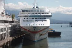 Sun Cruise to Alaska - Review with Photos (I hope) - Cruise Critic Message Board Forums