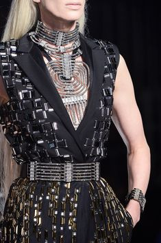 Lanvin Spring 2013 Ready-to-Wear Fashion Show Details