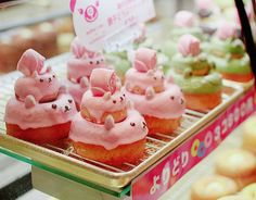 Kawaii. Japanese food