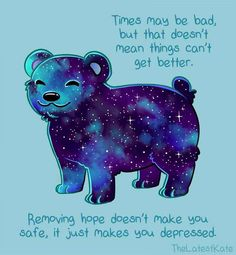Words of encouragement and cute animals, by The Latest Kate. Inspirational Animal Quotes, Cute Animal Quotes, Motivational Quotes, Cute Animals, Cute Animal Drawings, Cute Drawings, Positive Thoughts, Positive Quotes, Pokemon Luna