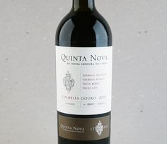 Douro na sua grandeza: Quinta Nova Colheita #vinho #douro #quintanovacolheita #touriganacional #desconto #promocao