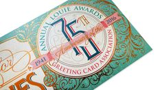 Louie Awards Call for Entries 2016