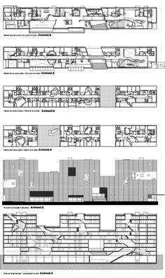 Steven Holl + simmons Hall -