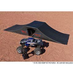 foldable rc ramp rc race track pinterest cars slash. Black Bedroom Furniture Sets. Home Design Ideas