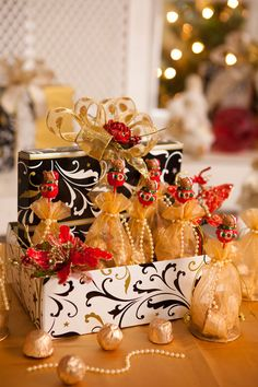 Lembrança de Natal / DIY, Craft, Upcycle