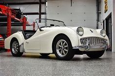 1962-TRIUMPH-TR3-ROADSTER-FAST-FIVE-SUPRA-CONVERSION-LIKE-TR4-AUSTIN-ASTON-FIAT