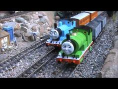 ▶ Thomas and the Forgotten Land - Full - YouTube