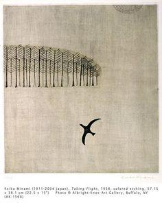 Keiko Minami - Taking Flight