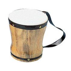 How to Make a Handmade Bongo Drums | Music.blog06.com