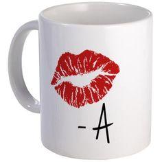 Kisses -A Mug for