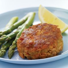 Salmon cakes are quick and easy to make with OLD BAY Salmon Classic Cake Mix. Enjoy great taste plus the health benefits of eating salmon.