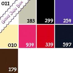 Matériaux: 75% coton, 25 % PL Couleur: blanc ou ivoire -17,90 €/m -  Designer et collection: Anna Thème: uni Parfait pour: vêtements, accessoires, ...etc