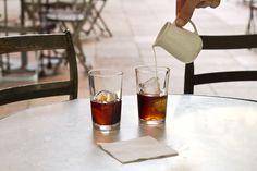 ¿Sabes qué es el café macerado en frío? Te lo cuento todo en el post y te presento a Cafè Fred!