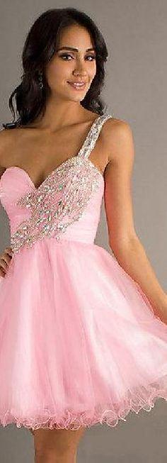 Elegant Sleeveless Organza A-Line Short Evening Dresses In Stock dadadresses11529vrth #shortdress #promdress