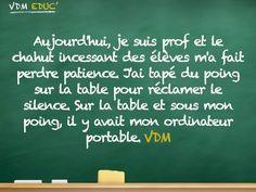 Aïe. Nous compatissons. Et vous? #vdm #vdmeduc #viedeprof Image Fun, Crazy People, Minion, I Laughed, Haha, Funny Quotes, Quartz, Humor, Memes