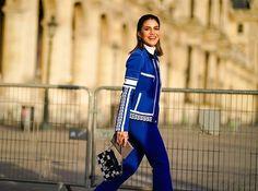 Die wichtigste Styling-Regel für den Winter? Co-ord Sets! Wie tragen jetzt am liebsten Ensembles!  Mehr dazu hier: http://ift.tt/2mn8qWF #elletrends #style #styleblogger #ootd #itsamatch #fashion via ELLE GERMANY MAGAZINE OFFICIAL INSTAGRAM - Fashion Campaigns  Haute Couture  Advertising  Editorial Photography  Magazine Cover Designs  Supermodels  Runway Models