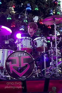 Ellington Ratliff by Ana Rivas