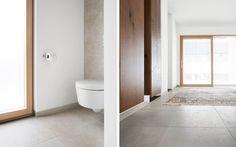 Finde minimalistische Badezimmer Designs: Haus SHL. Entdecke die schönsten Bilder zur Inspiration für die Gestaltung deines Traumhauses.