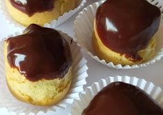 Cata, Cheesecake, Muffin, Chocolate, Breakfast, Desserts, Recipes, Food, Piping Bag
