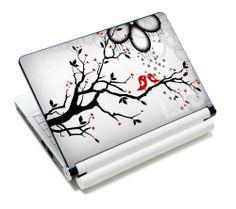 Laptop Skin Shop 17 17.3 inch Laptop Notebook Skin Sticker Cover Art Decal  Fits 16.5