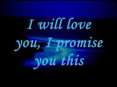 Shania Twain - From This Moment On - Lyrics
