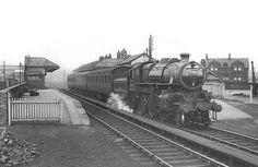 Train station c1905