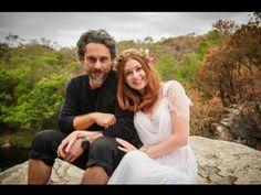 """""""Império"""": Confira as primeiras fotos do casamento de Maria Isis e José Alfredo"""