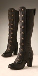i have loved these for years.  wish i had them.  Frye - Adrienne