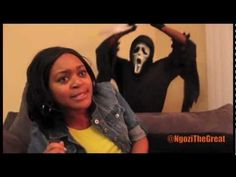 129. How To Survive In A Scary Movie - YouTube